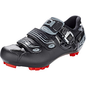 Sidi MTB Eagle 7-SR Shoes Damen shadow black